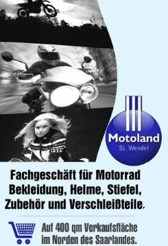 Motoland St. Wendel